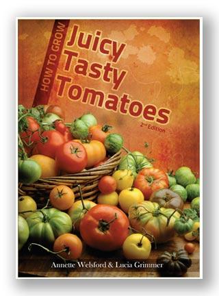 Grow Juicy Tomatoes